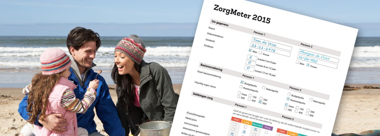 Zorgmeter