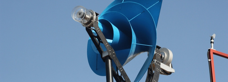 Wokel windmolen