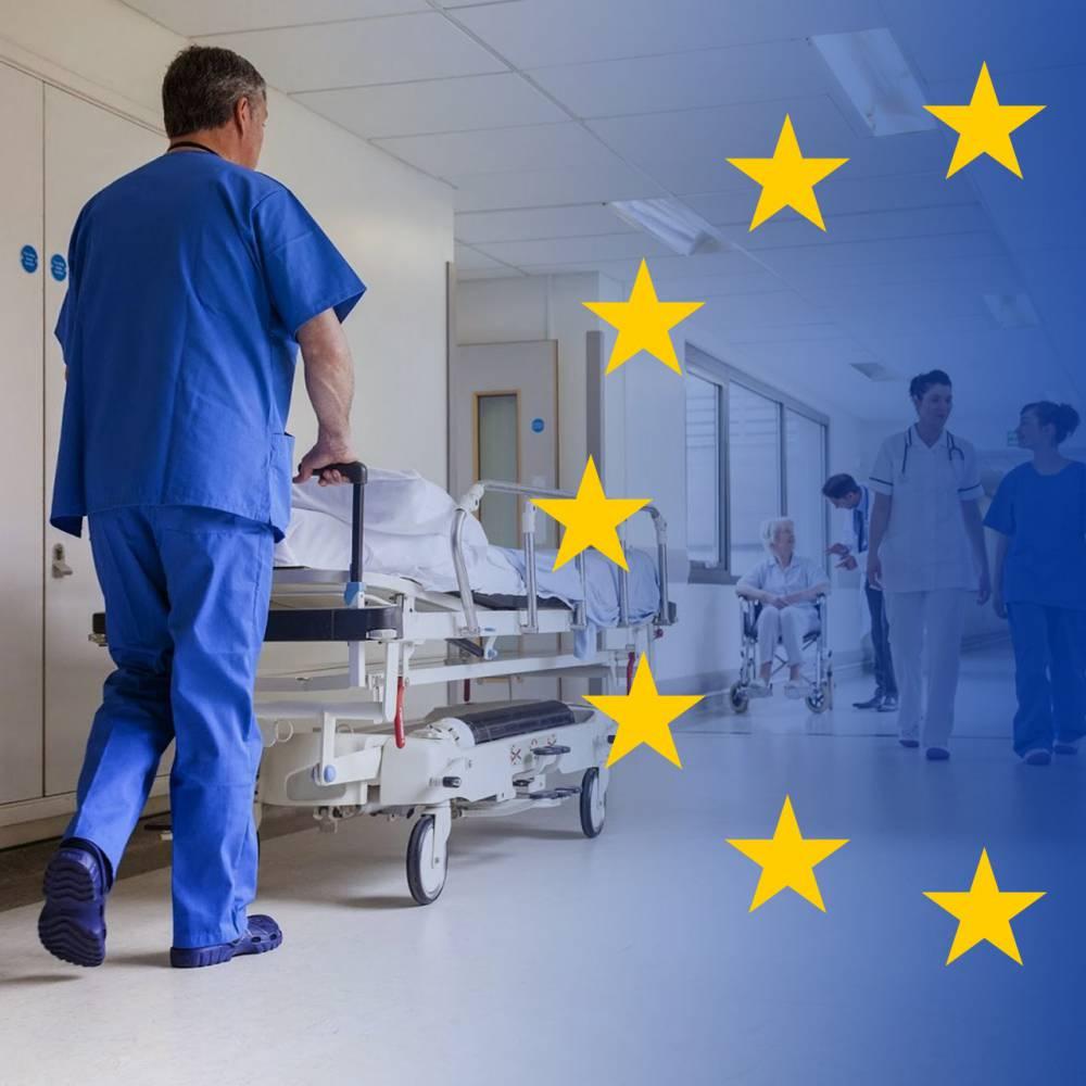 Ziekenhuis Europa